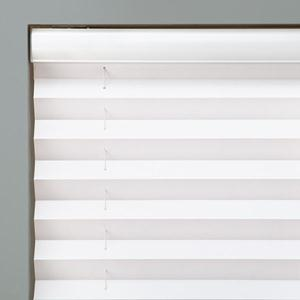 Cordless Pleated Shades 6668