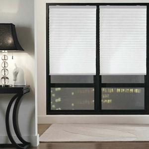 Cordless Pleated Shades 5093
