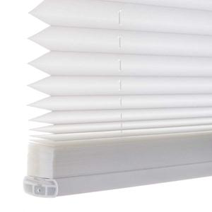 Cordless Pleated Shades 5096