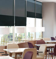 SheerWeave 7000 Blackout Roller Shades