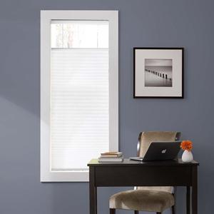 Cordless Top Down Bottom Up Pleated Shades 5097