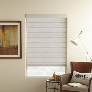 "@Home Collection 2 1/2"" Sheer Light Filtering 6825"