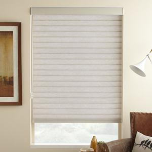 "@Home Collection 2 1/2"" Sheer Light Filtering"