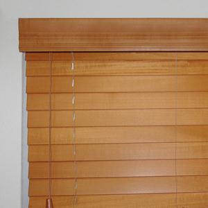"2"" Express Faux Wood Blinds 5971"