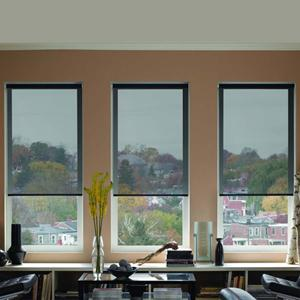 American Sheerweave 10 Solar Shades From Selectblinds Com