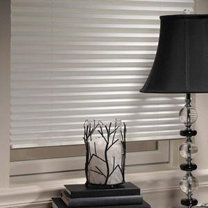Basic Pleated Shades 5088