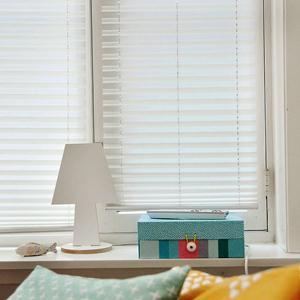 Basic Pleated Shades 5735