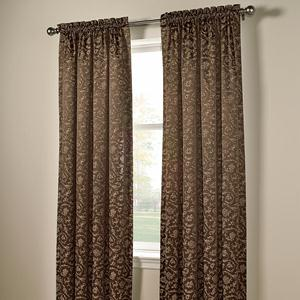 Rod Pocket Drapes / Curtains 5079 Thumbnail