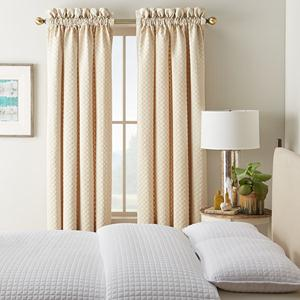Custom Made Rod Pocket Curtains And Drapes From