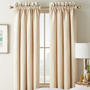 Rod Pocket Drapes / Curtains 6845 Thumbnail