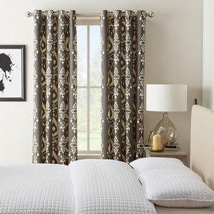 Grommet Drapes / Curtains 6841