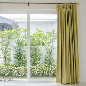 Pleated Drapes / Curtains 5073