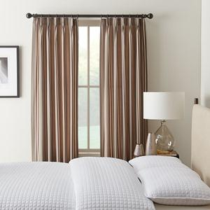 Pleated Drapes / Curtains 6844