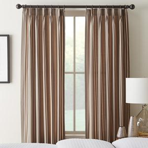 Pleated Drapes / Curtains 6842