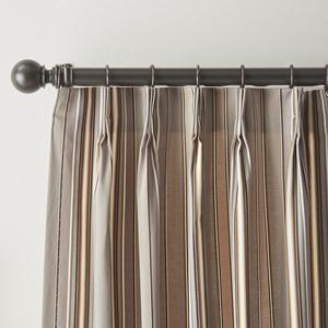 Pleated Drapes / Curtains 6843