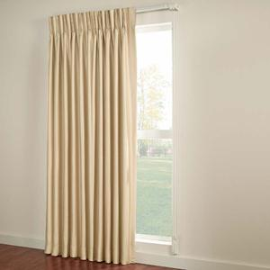 Pleated Drapes / Curtains 5076