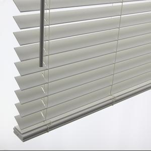 "1 1/2"" Cordless Faux Wood Blinds 5347"