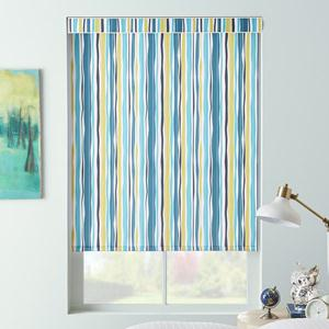 Carriann Kids Light Filtering Roller Shades