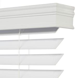"Good Housekeeping 2"" Polymer Plus Blinds 5355"