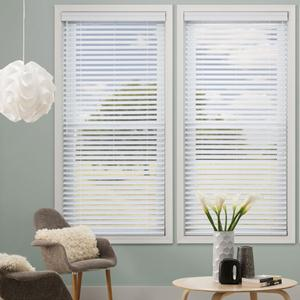 "Good Housekeeping 2"" Polymer Plus Blinds 5353"