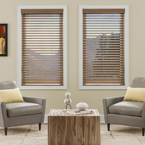 "Good Housekeeping 2"" Polymer Plus Blinds 5352"