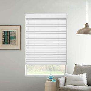 "Good Housekeeping 2"" Wood Blinds 7940"