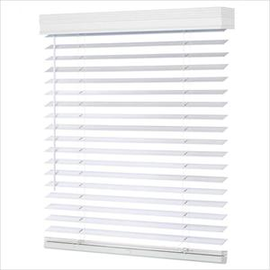 "Good Housekeeping 2"" Wood Blinds 6855"