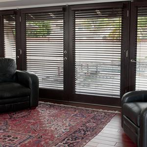 "Good Housekeeping 2"" Wood Blinds 6817"
