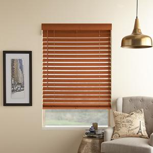 "Good Housekeeping 2"" Wood Blinds 8484"