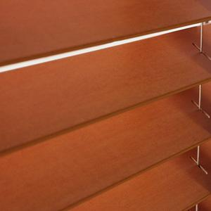 "Good Housekeeping 2"" Wood Blinds 7764"