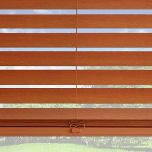 "Good Housekeeping 2"" Wood Blinds 8483"