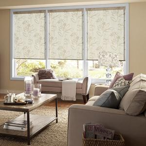 Good Housekeeping Light Filtering Roller Shades 5133 Thumbnail