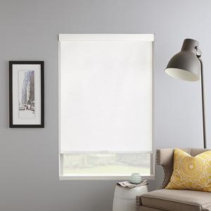 Good Housekeeping Light Filtering Roller Shades 6940