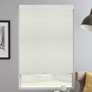 Good Housekeeping Light Filtering Roller Shades 6938