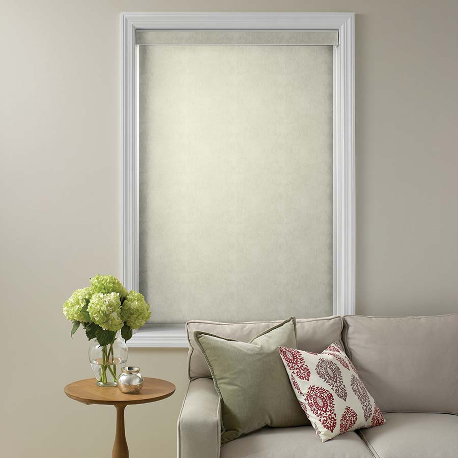 Good Housekeeping Blackout Roller Shades from SelectBlinds.com