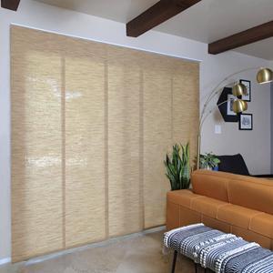 Good Housekeeping Light Filtering Panel Track  32908 Thumbnail