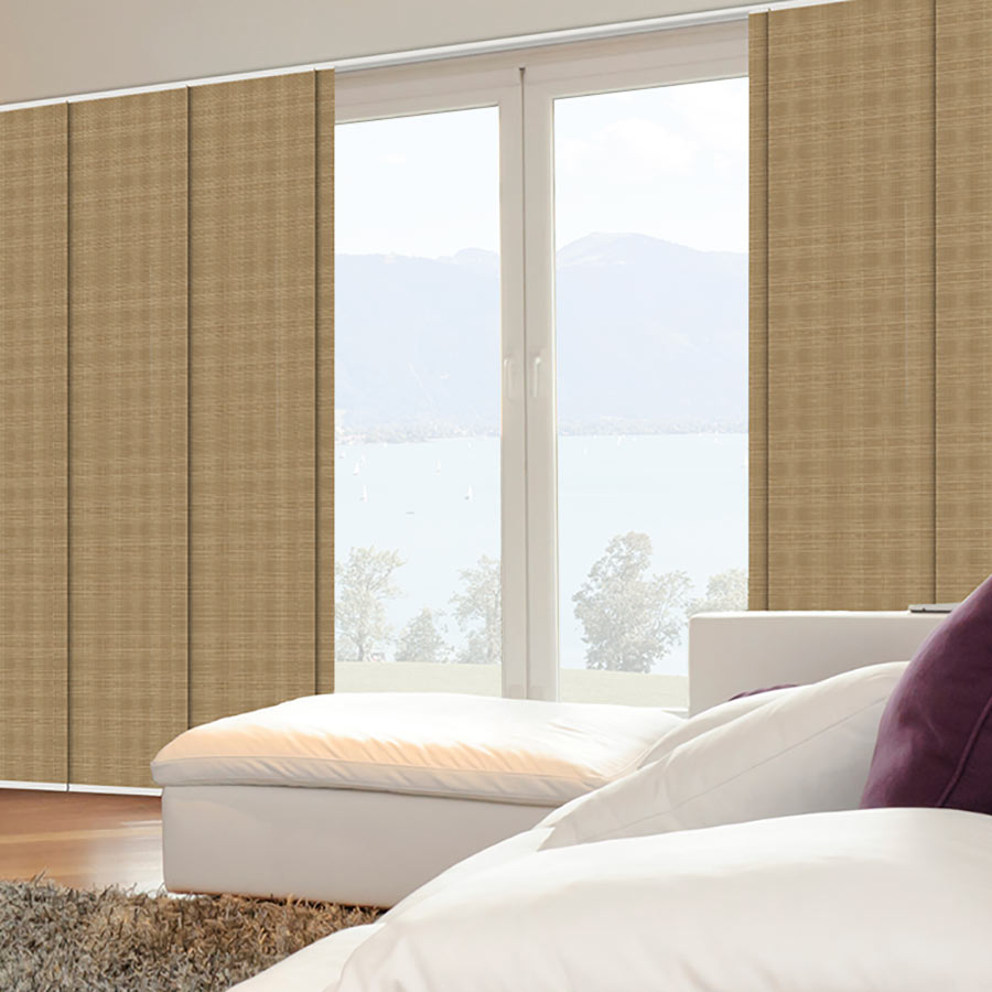 Shop our vertical window treatments