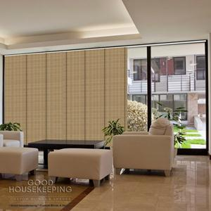 Good Housekeeping Light Filtering Panel Track