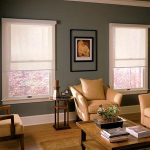 Good Housekeeping Solar Roller Shades 5223