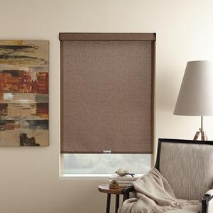 Good Housekeeping Solar Roller Shades 6834