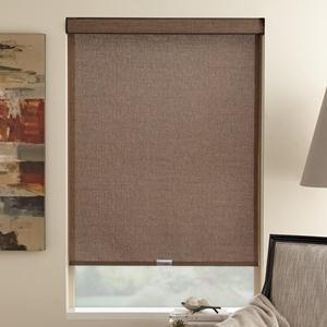 Good Housekeeping Solar Roller Shades 6832