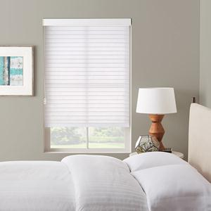 "Good Housekeeping 2"" Light Filtering Sheer 6911 Thumbnail"