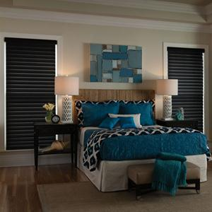 Good Housekeeping  Room Darkening Sheer Shades