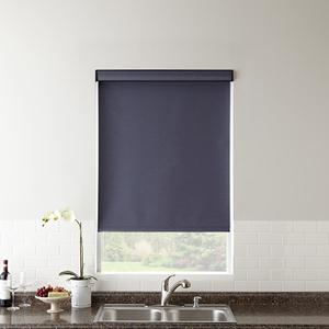 Elegance Fabric Roller Shades 6355 Thumbnail