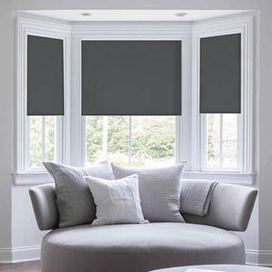 Elegance Fabric Roller Shades 5592 Thumbnail
