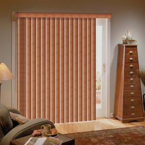 "3 1/2"" Deluxe Vertical Blinds 5884 Thumbnail"