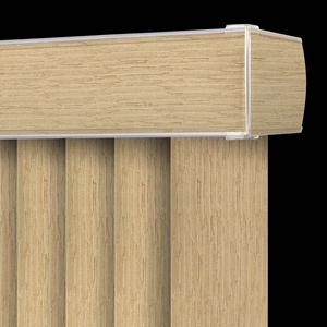 "3 1/2"" Deluxe Vertical Blinds 6108 Thumbnail"