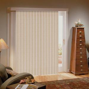 "3 1/2"" Deluxe Vertical Blinds 6107"