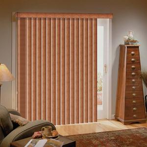 @Home Collection Vertical Blinds 5277