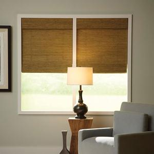 @Home Collection Woven Woods Shades 5022